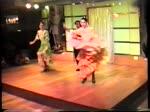 flamenco dance designs costume