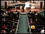 Sam Gipp 24 Hour Bible Seminar 01 - Items 01-04 & Syllabus 01-16