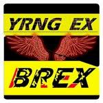 YRNG Ex Ft. Astro Brx_sadness