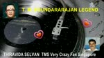 T. M. SOUNDARARAJAN LEGEND SONG  22