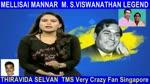 MELLISAI MANNAR  M S VISWANATHAN LEGEND VOL 18