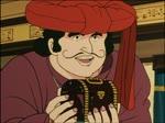 La légende Blanche Neige, Ep2 la fidèle nourrice