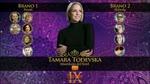 The Jury - Фабрика Звёзд IX - 8 puntata