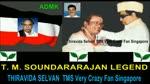 T. M. SOUNDARARAJAN LEGEND SONG & ADMK PARTY  VOL 9