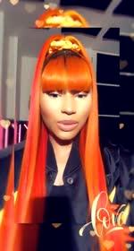 Nicki Minaj donne des détails sur sa série documentaire pour HBO Max