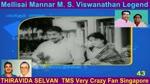 Mellisai Mannar M S Viswanathan Legend Vol 43