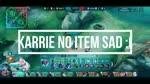Video#1 Baog ang Karrie Pero di Susuko...