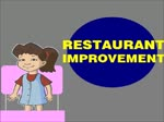 Restaurant Improvement Mid-Break Bumper