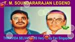 T. M. Soundararajan Legend Song 118 Unnai Thinam Thedum