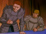 Berserk ep15 'The Decisive Battle'