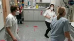 NHS dance
