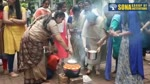Sona College of Technology, a part of The Sona Group, celebrated Pongal – A festival of harvest and Thanksgiving!