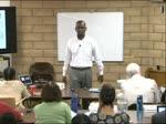 Dwayne Lemon - Bible & Health Course Disc 15