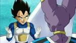 Dragon Ball Super Episode 7 | Vegeta's Fury!