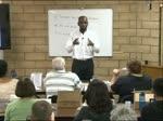Dwayne Lemon - Bible & Health Course Disc 19