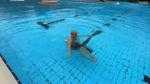 Rückenschwimmen lernen für Anfänger