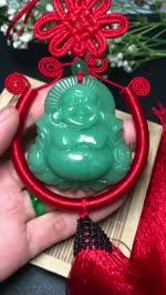 Khánh Treo Ô Tô Phật Di Lặc
