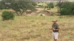 La caldera del Ngorongoro