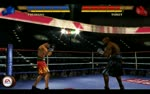 Fight Night Round 3 on PSP - Manny Pacquiao vs. James Toney