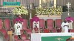 Laudes y Misa Basílica de Guadalupe 24 Enero 2021