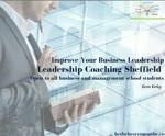 Business Coaching in Sheffield | Leadership Coach in Sheffield