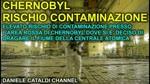 Chernobyl - Rischio contaminazione per i lavori vicino alla Centrale Nucleale