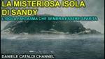 La misteriosa Isola di Sandy, l'Isola Fantasma
