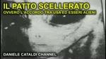 Ufologia - Il Patto Scellerato