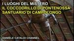 I luoghi del mistero - Il coccodrillo di Campolongo a Pontenossa