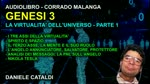 Genesi 3 - Parte 1 - Corrado Malanga