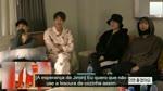 BON VOYAGE (SESSÃO 3) - BTS REAGINDO (LEGENDADO PT BR)