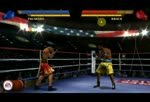 Fight Night Round 3 on PSP - Manny Pacquiao vs. Calvin Brock