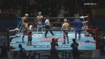 Evolution (Dan Tamura & Hikaru Sato) vs. NEXTREAM (Atsuki Aoyagi & Rising HAYATO) vs. Enfants Terribles (Hokuto Omori & Yusuke Kodama)