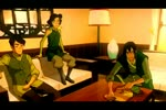 If it was more black- The Beifong Fam.ly