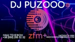 DJ PUZOOO на Радіо Захід FM+