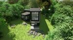Beaucatcher Retreat | CLT Building Design | Vellum Architects