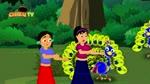 மந்திர நாகம் _ Chiku Tv Tamil _ Tamil Cartoon _ Magical Stories _ Tamil Cartoon