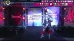 Donna del Mondo (Himeka & Maika) (c) vs. Oedo Tai (Natsuko Tora & Saki Kashima)