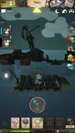 A Girl Adrift Part 3 Quests
