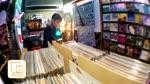 Top of the Pops 80's Vinyl Set by DJ Junior