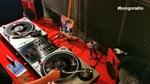 Anime City Pop Songs Vinyl Set by DJ Baker:D