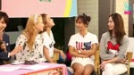 Girls Generation Playing Bowling at V-Live (윤아 Strike) 2015 Eng Sub