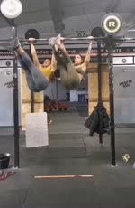 crossfit is a giant loss of time