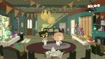 Molusco - Saison 1 - Episode 14 - Blouse party