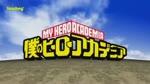 Abertura e encerramento do EP 58 de My Hero Academia (Loading - 06/04/2021)