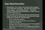 Chem 20 D.04 Gas Stoichiometry