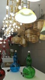 voice of lighting showroom