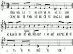 Ataya Ağıt Atatürk Şarkısı notaları 10 Kasım Atatürk'ü Anma Günü çocuk şarkısı atatürk saygı şarkısı