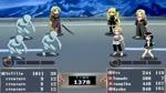 J-Girl Fight Part 9 Sefilia