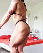 mystery muscle mass